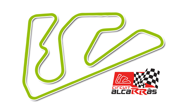 Presentation of track sessions on the circuit :  Alcarras (Spain)