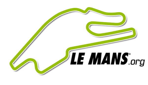 Presentation of track sessions on the circuit :  Le Mans (France)