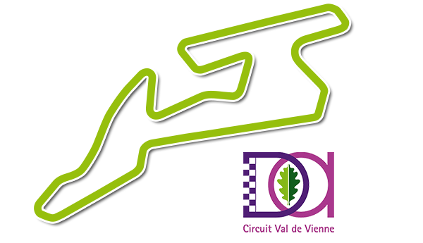 Presentation of track sessions on the circuit :  Val de vienne (France)